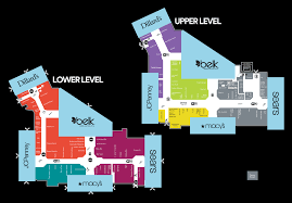mall map of haywood mall a simon mall greenville sc