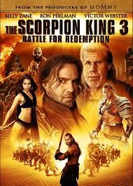 Vua Bò Cạp 3 Trả Nợ Trận Chiến