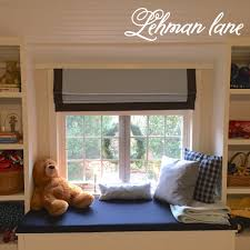 diy how to build a window seat and built in bookcases tucker u0027s
