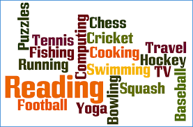 Freshers CV Format   extra curricular activities for resume