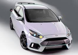 Ford Focus Colours The Official Frozen White Thread