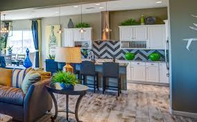 dorn designs kitchen backsplashes as you can see in the image above this homeowner has opted for a visually striking backsplash to accentuate their contemporary kitchen