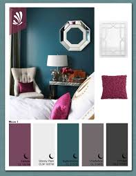 Jewel Tone Living Room Decor Teal Bedroom Had A Teal Accent Wall In Old House And Loved It