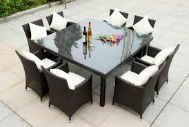 patio table seats 8 home design ideas and pictures
