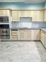 Refinishing Kitchen Cabinets Best 25 Refacing Kitchen Cabinets Ideas On Pinterest Reface