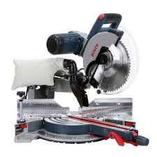 Bosch Table Saw Parts by Bosch 15 Amp Corded 12 In Dual Bevel Glide Miter Saw With 60