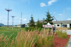 Muskoka Airport