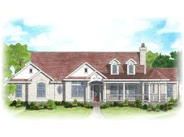 Ranch House Plans With Wrap Around Porch Unique Ranch House W Steel Roof Wrap Around Porch Hq Plans