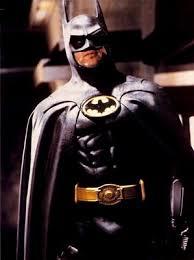 Batman Micheal Keaton