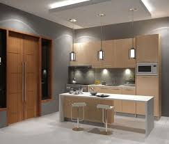 Modern Kitchen Designs With Island by Tag For Small Kitchen Design No Island Nanilumi