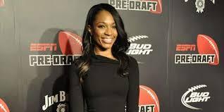 ESPN     s Cari Champion still not married but does she have a     ESPN     s Cari Champion still not married but does she have a boyfriend  Who is she