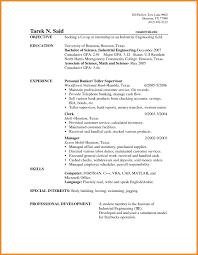 Examples Of Resume Cover Letters Generic Examples by Cover Letter Bio Date Format Quality Assurance Resume Mvt