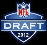 2012 NFL Draft logo