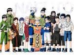 Naruto นารูโตะนินจาจอมคาถา [ตอนที่ 1-220][จบภาคแรก] - ดูการ์ตูน ...