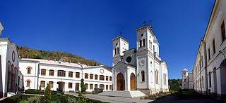 Bistrița Monastery