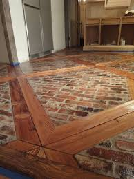 Flooring For Kitchen by Best 25 Cherry Wood Floors Ideas Only On Pinterest Cherry