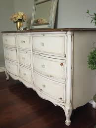 Hand Painted Furniture by Painted Furniture Ideas Shabby Chic