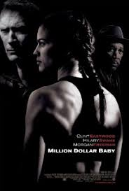 Million Dollar Baby en streaming