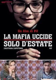 La Mafia Uccide Solo D Estate