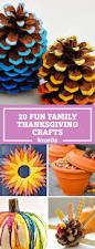 family thanksgiving activities 23 fun thanksgiving crafts for kids easy diy ideas to make for