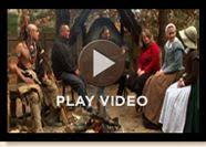 The History Of Thanksgiving Video The History Of Thanksgiving Day Is A Short Educational Video That