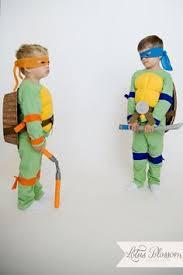 Halloween Ninja Turtle Costume Teenage Mutant Ninja Turtle Costume Ninja Turtle