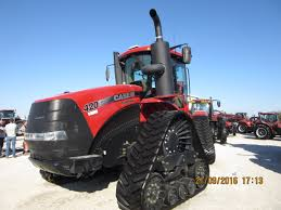 front of caseih steiger 420 rowtrac caseih my pictures