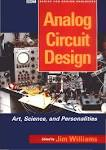 WILLIAMS_ J. _1991_. Analog Circuit Design - Art_ Science_ and ...