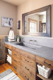 Mirror Ideas For Bathroom by 25 Best Large Bathroom Mirrors Ideas On Pinterest Inspired