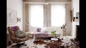 Feminine Living Room by White Shabby Chic Living Room Youtube
