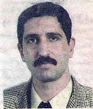 سعید نوروزی