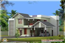 28 nice house plans architecture kerala 5000 sq ft big