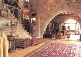 Interiors Of Old Houses House Interior - Old house interior design