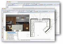 Kitchen Design Software Mac Free Kitchen Elegant Kitcad Free 2d And 3d Design Software Cabinet