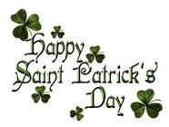 annual St. Patrick's Day
