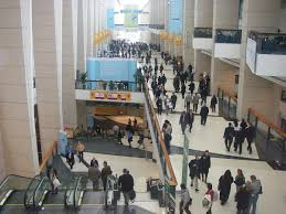 list of convention centers in the united states wikipedia