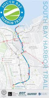 T Boston Map by Southie Not The South End Bu Today Boston University