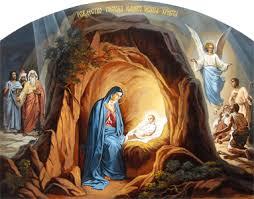 Mcvane.Ge გილოცავთ ქრისტეს შობის ბრწყინვალე დღესასწაულს !!!