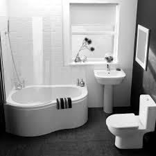 Vintage Black And White Bathroom Ideas Captivating 20 Bathroom Designs Black And White Tiles Decorating