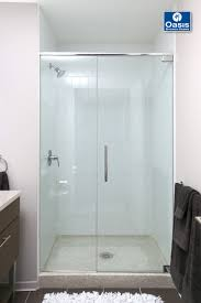 shower stall glass doors frameless glass shower spray panel oasis shower doors ma ct vt nh