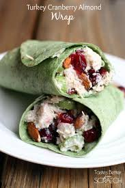 thanksgiving turkey wrapped in bacon turkey cranberry almond wrap tastes better from scratch