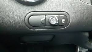 pontiac g6 questions how do you turn on the guage lights during