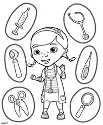 coloring pages of tools various medical tools to use coloring page various medical tools