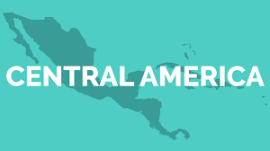Centro America Map by Map Of Central America And The Caribbean Central America Free Map