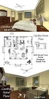 craftsman style bungalow house plans 46 best house plans with split bedroom layout images on pinterest