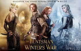 The Huntsman: Winter's War (2016)