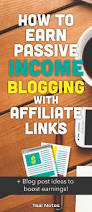 affiliate marketing for lifestyle bloggers the guide to making