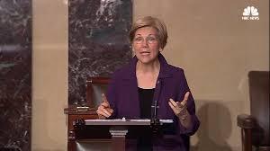 senate democrats pull all night talkathon to oppose betsy devos