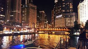 chicago river wikipedia