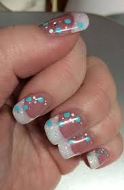 6248 best funky french tip nails images on pinterest nail art